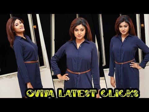 Oviyas's Stunning Photos   Latest Photo Gallery   Tamil Actress Oviya   Big Boss Oviya