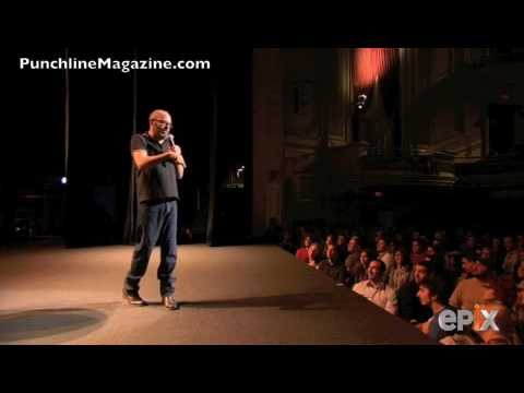 David Cross - The Bible