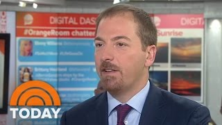 Chuck Todd: 'Public Is Begging For An Alternative' To Current Candidates | TODAY