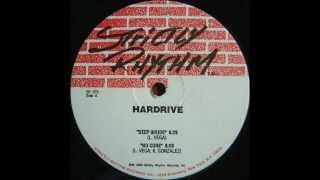 HARDRIVE - No Cure [HQ]