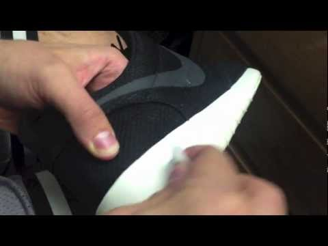 How to Remove Scuff Marks from Sneakers Using Household Items Tips and  Tricks 0f65f075aff7