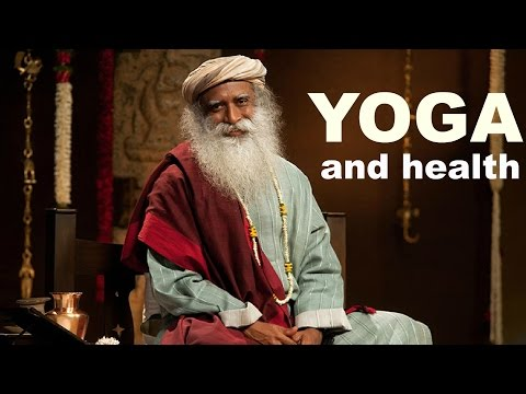 Can YOGA cure chronic ailments? | Sadhguru