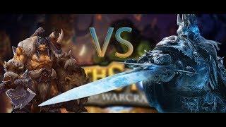 Hearthstone: Hunter vs The Lich King - Frozen Throne