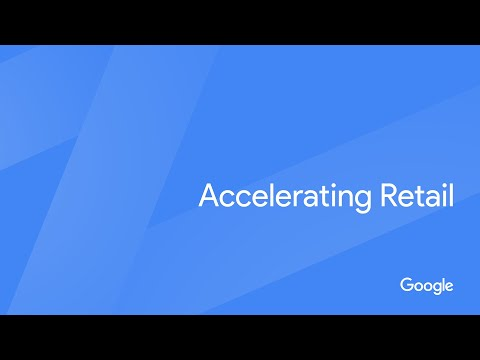 (ES) Accelerating Retail