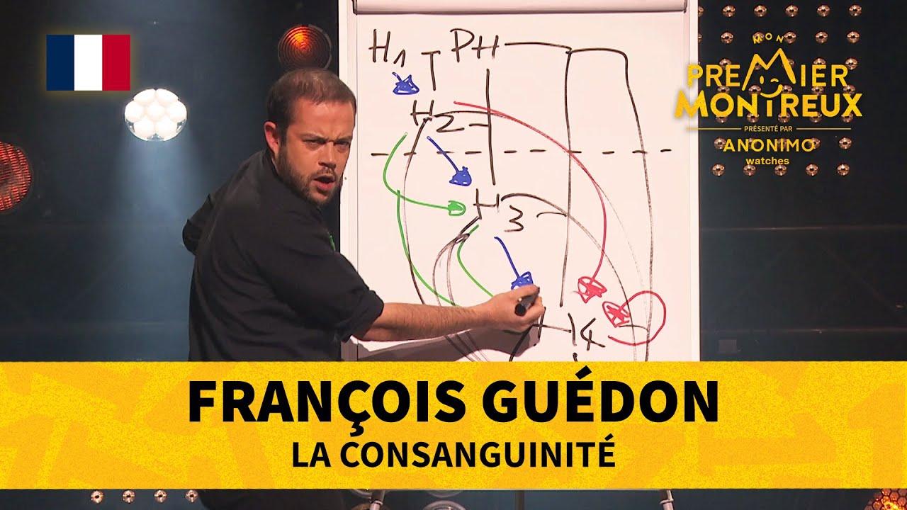 [Mon Premier Montreux] François Guédon - La consanguinité