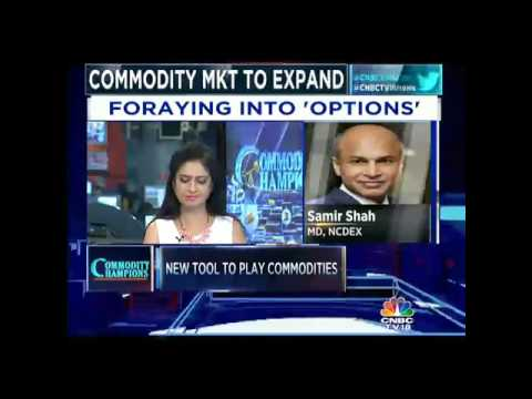Commodity Champions: Options In Commodities Market (Part 1)
