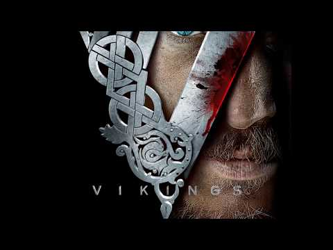 Vikings - Soundtrack Official Full