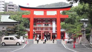 Voyage au Japon TRAVEL_VIDEO
