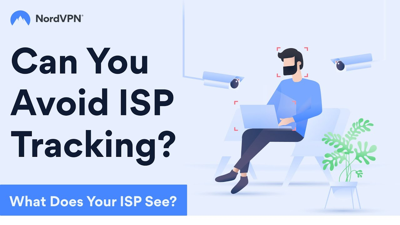 Can ISP See You're Using a VPN? | NordVPN