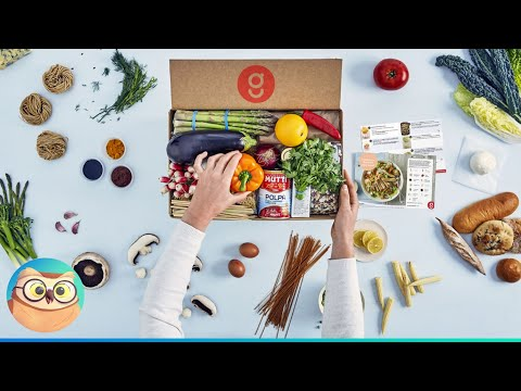 What Are Meal Kits?
