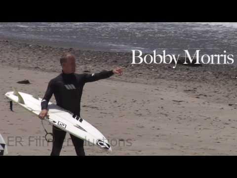 Bobby Morris In Santa Barbara