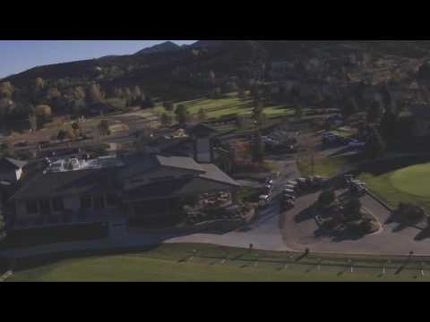 This is Red Rocks Country Club