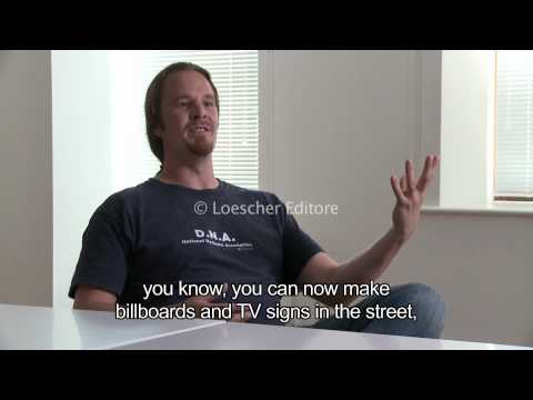 English - Technology for communication (with subtitles)