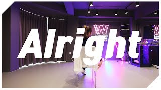 [ 취미댄스 / 워너비댄스 ] SHINHWA (신화) - Alright | DANCE COVER | 개인레슨…