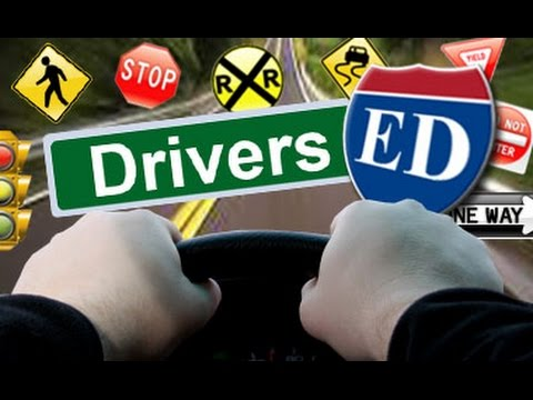 Driver Education Video