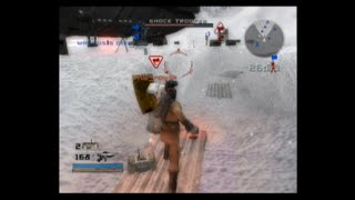 Star Wars Battlefront 2 Gameplay - Online PvP 2016 - Hoth CTF