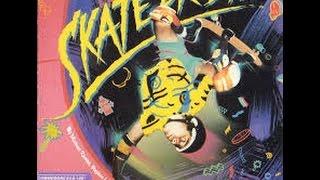 Baixar Skate or Die! Intro Music 1987 Electronic Arts ROB HUBBARD Kyle Granger