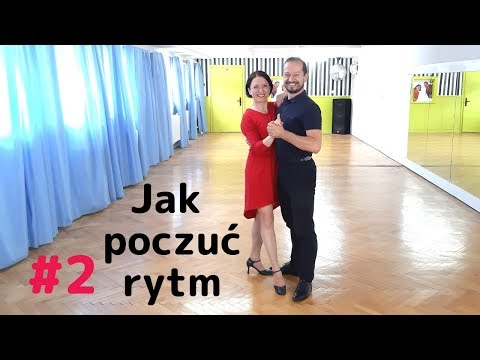 Jak Poczuć Rytm #2 Co to jest akcent i jak tańczyć w rytm muzyki . Disco Fox .