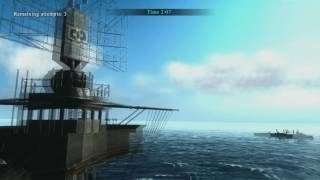 Air Conflict Pacific Carriers - Watchtower Partol Battle 1  US Navy - Xbox 360