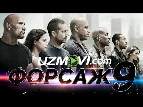 Forsaj 9: Hobs va Shou (Premyera Uzbek O'zbek tilida HD) 2019 tarjima kino