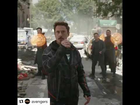 Avengers infinity war  best dialogue