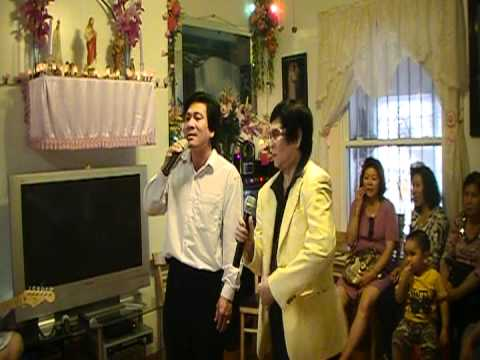 Vo Dong So - Minh Canh & Tran Tam