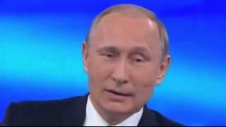 Путин попросил Бориса купить своей жене собаку