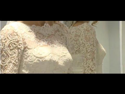 made in aragón 22 - vestidos de novia y de comunión. la moda en