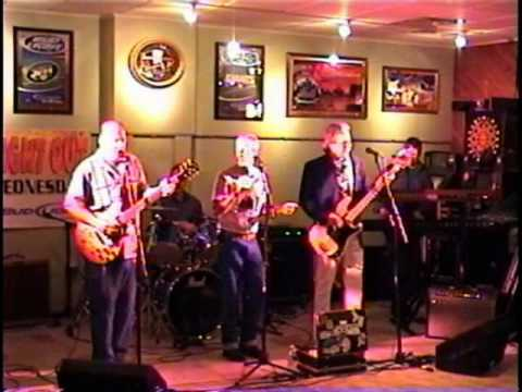 Bob Lanza Blues Band:  Mind Your Own Business