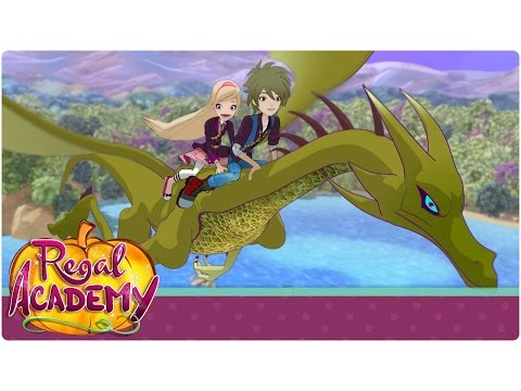Regal Academy | Let's discover the school!