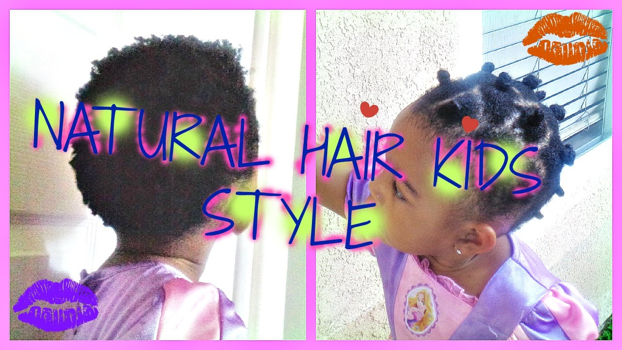 Natural Hair Braids For Kids Styles How To Stretch A Twa Tiny