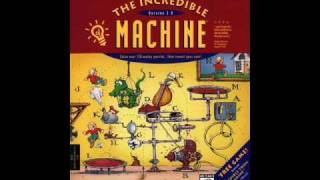 "The Incredible Machine 3 Soundtrack - ""New Age"""