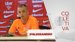 Ídolo do Internacional pede respeito ao Paysandu e não acredita em favoritismo