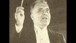 Mozart Jupiter Symphony (Bruno Walter, 1945)
