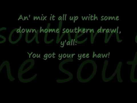 Yee Haw ( Jake Owen) lyrics