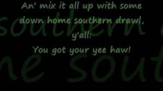 Yee Haw ( Jake Owen) lyrics