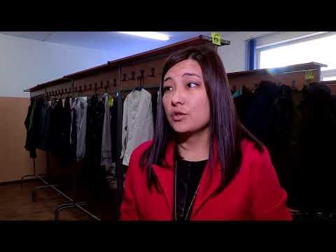 Одежду и продукты можно бесплатно взять в социальном магазине