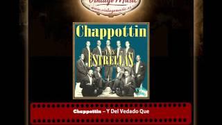 Chappottin – Y Del Vedado Que (Perlas Cubanas)