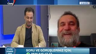 Murat Bulut ile Kitapsız Dönmesin Dünya | Haydar Ergülen & Yazar Mustafa Fırat  (23.06.2020)