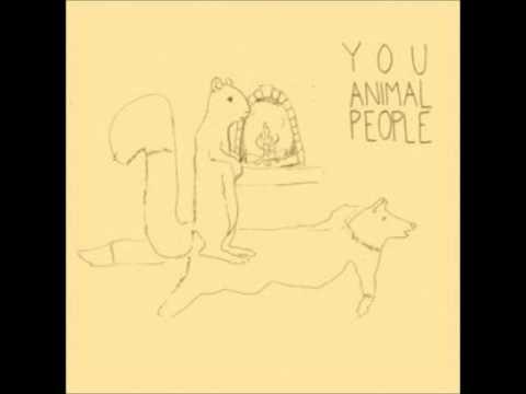 Mojave Bird - You Animal People