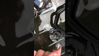 Vidange boite automatique 722.6 Mercedes Classe C