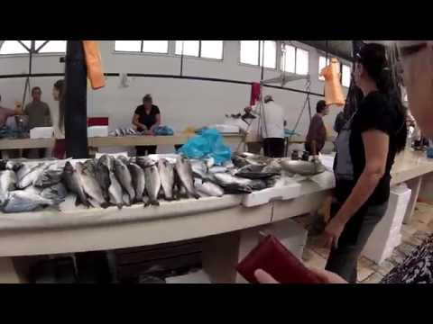 Splitska ribarnica 2015