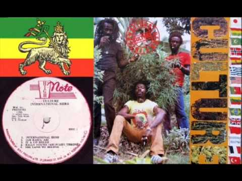 Download Culture ♬ Jah Rastafari (1979)