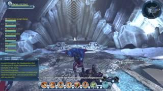DC Universe Online part 15: zod