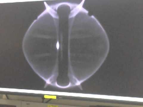 MAST Fusion Reactor