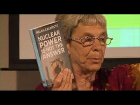 The Pitfalls & Dangers of Nuclear Power: Carbon Free, Nuclear Free