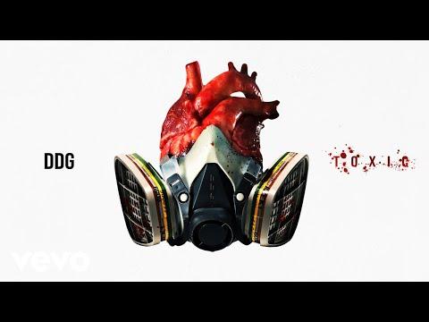 DDG - Toxic (Audio)