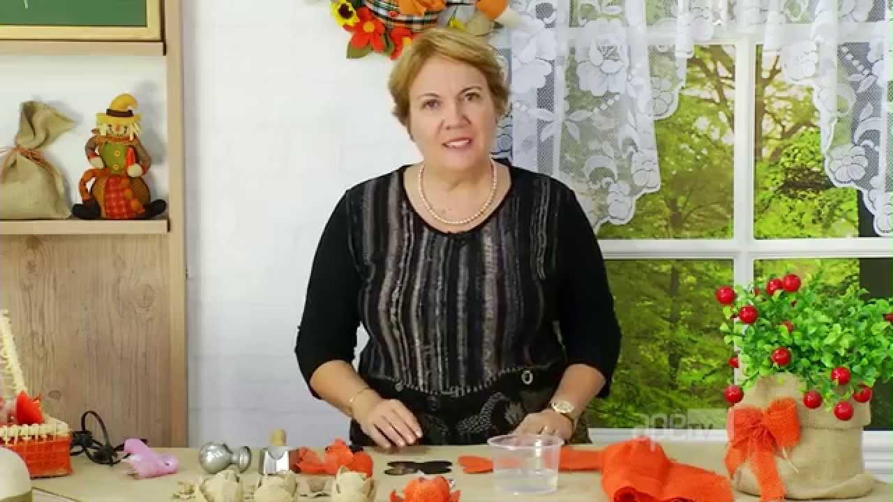 Adesivo De Reposição Hormonal ~ Artesanato em Juta com Del Carmen YouTube