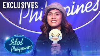 Jaycer Garay - Idol Reacts | Idol Philippines