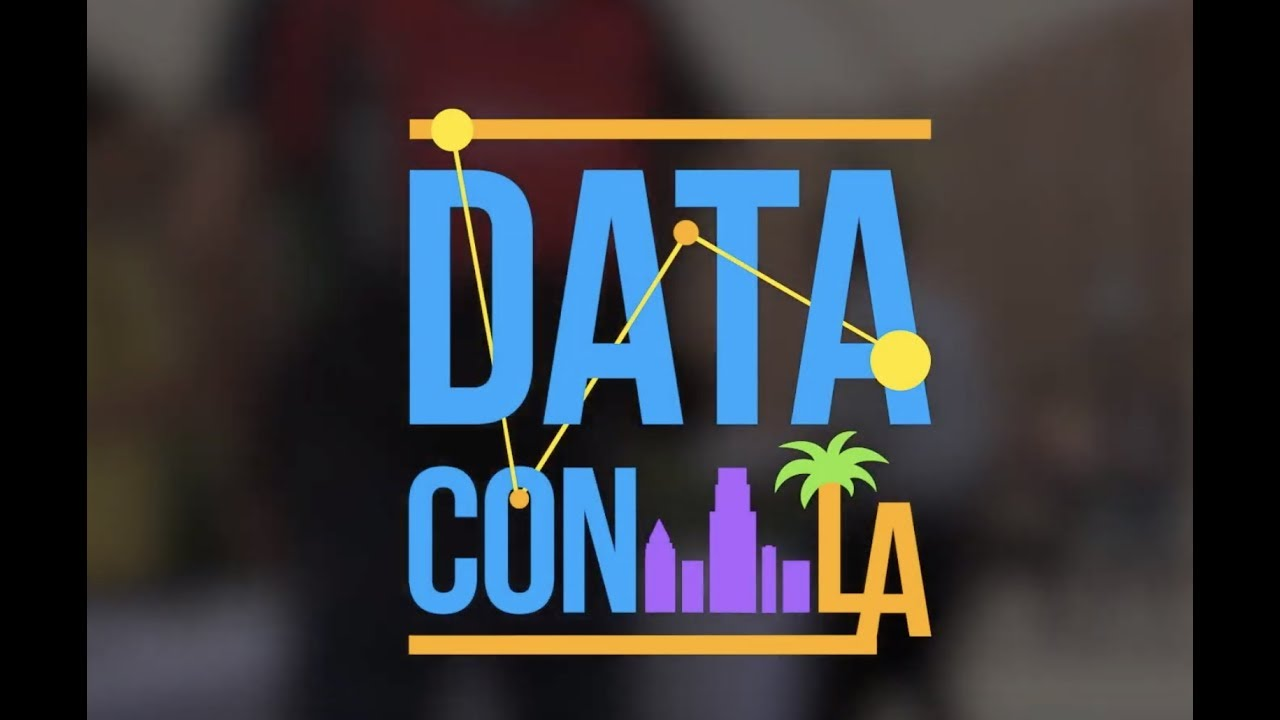 Data Con LA